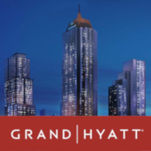GRAND HYATT RESIDENCES BY FEDERAL LAND - REAL ESTATE PROPERTIES INVESTMENT PHILIPPINES - http://FLBFANG.COM
