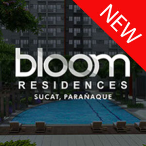 SMDC BLOOM RESIDENCES - http://FLBFANG.COM