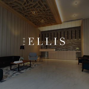 THE ELLIS - MEGAWORLD