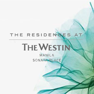 The Westin manila sonata place