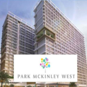 Park McKinley West by MEGAWORLD - http://FLBFANG.COM