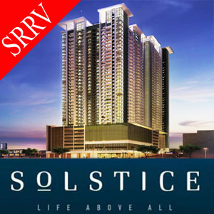 SOLSTICE RESIDENCES