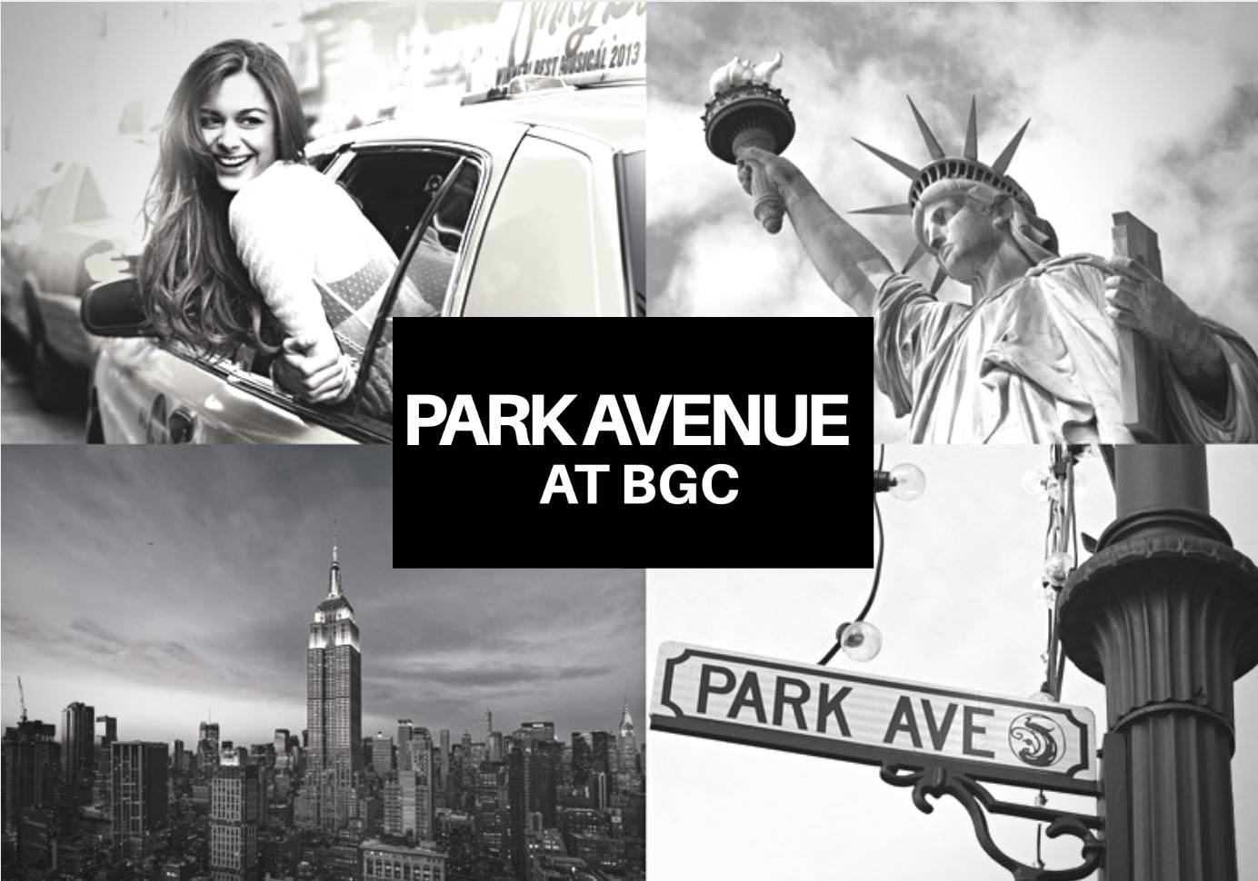 PARK AVENUE BY FEDERAL LAND