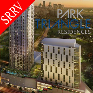 Park Triangle Residences - Alveo
