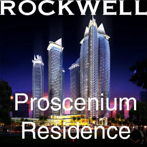 The Proscenium Residence by Rockwell land - http://FLBFANG.COM
