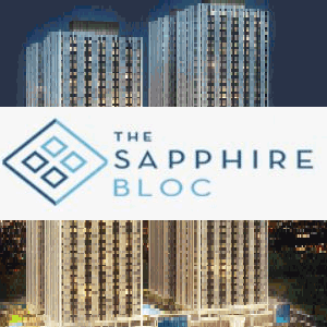 SAPPHIRE BLOC BY ROBINSONS
