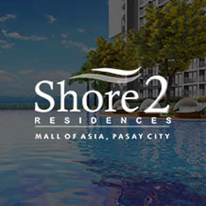 SHORE 2 RESIDENCES by SMDC - http://FLBFANG.COM