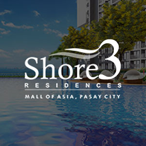 SHORE 3 RESIDENCES by SMDC - http://FLBFANG.COM