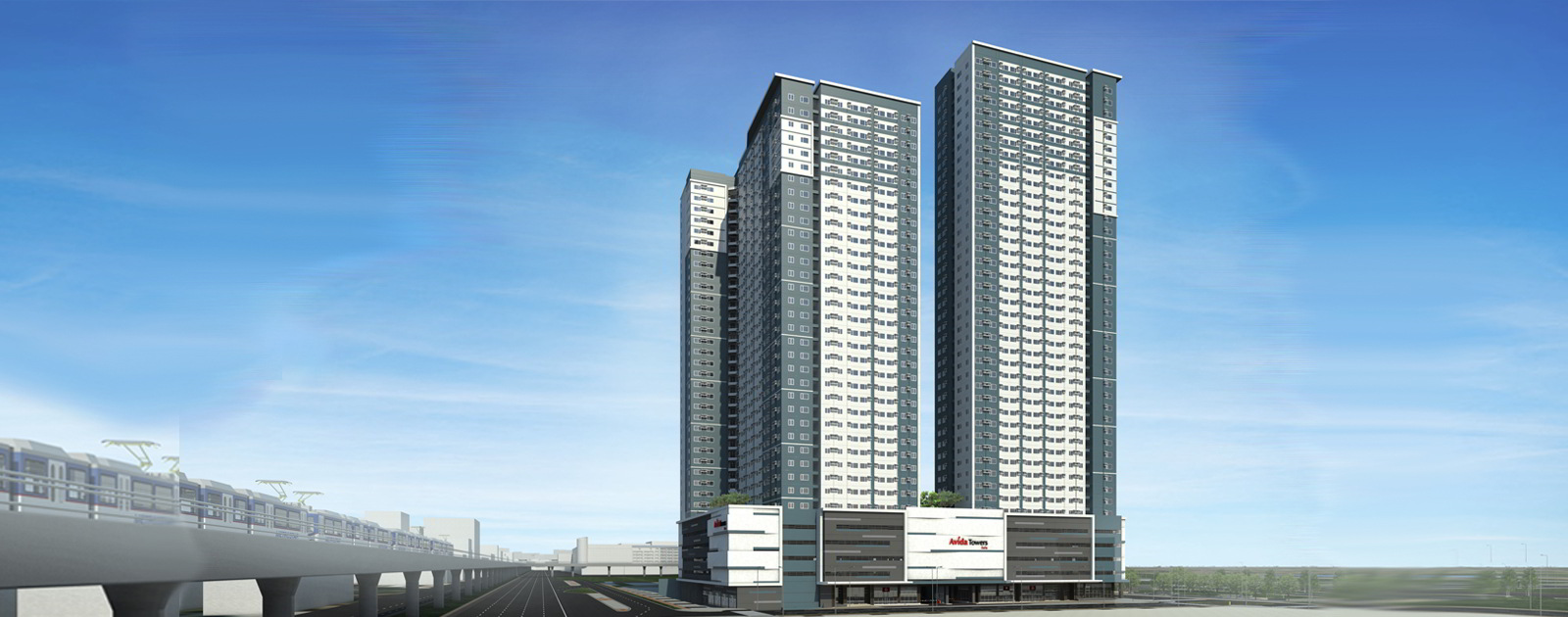 AVIDA TOWERS SOLA BY AVIDA AN AYALALAND COMPANY