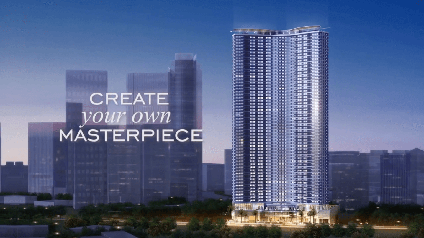 THE RISE MAKATI -  RISE above THE REST