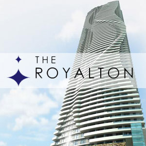 THE ROYALTON BY ORTIGAS AND CONPANY - http://FLBFANG.COM